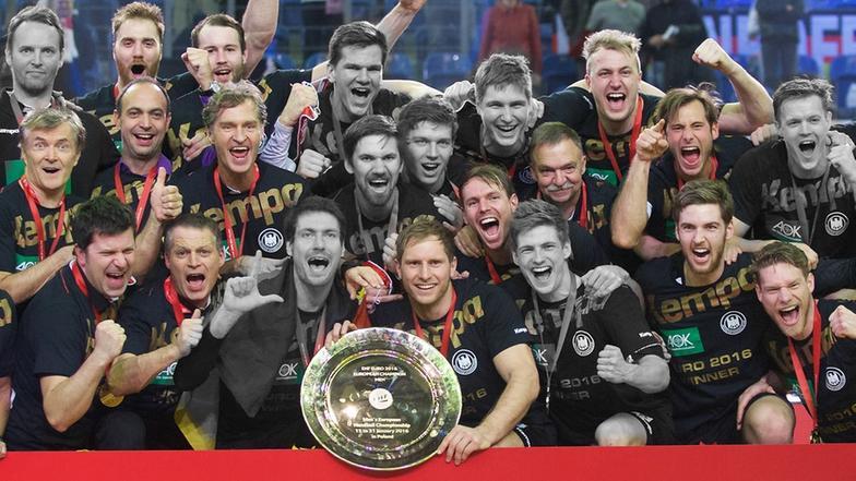 em kader 2019 handball