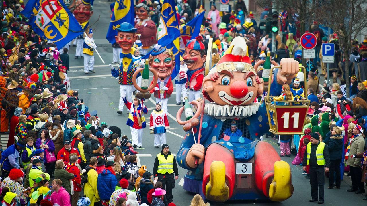 karneval mainz