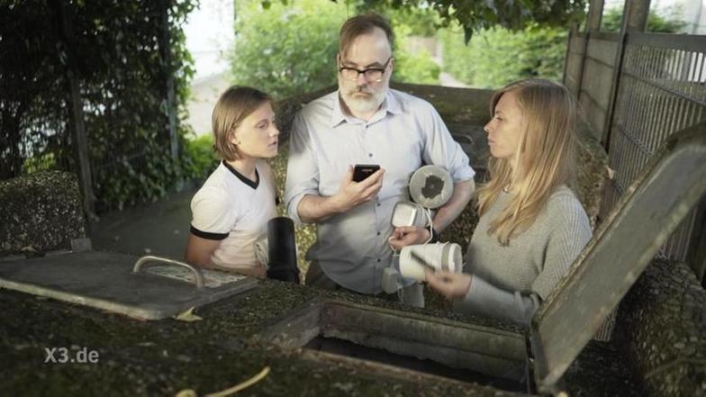 Video Extra 3 Familie Leben Mit Extra 3 Ard Das