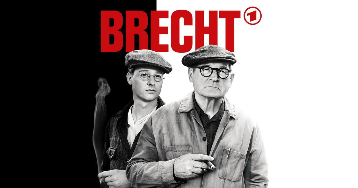 Brecht Ard Das Erste