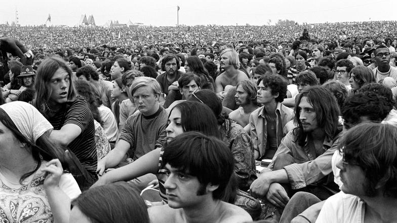 Woodstock Dokumentation