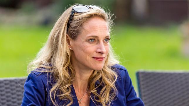 Fragen an Sophie von Kessel - Freitag im Ersten - ARD | Das Erste