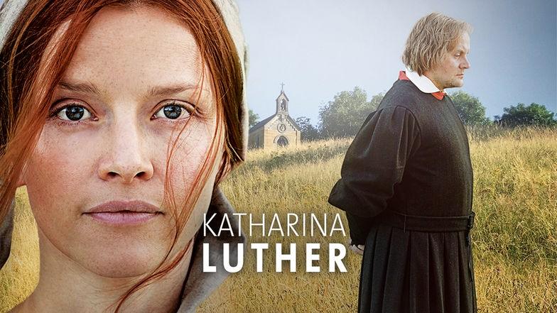 unterhaltung film katharina luther doku