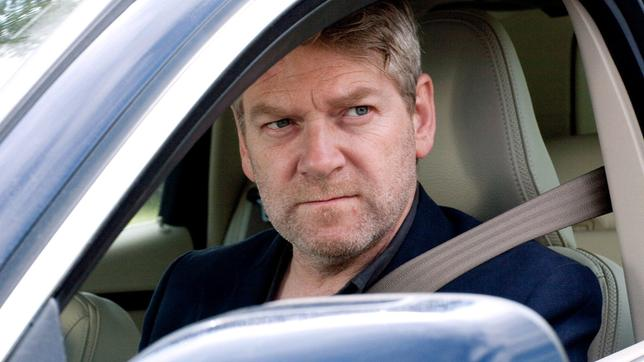 Kommissar Wallander (Kenneth Branagh)