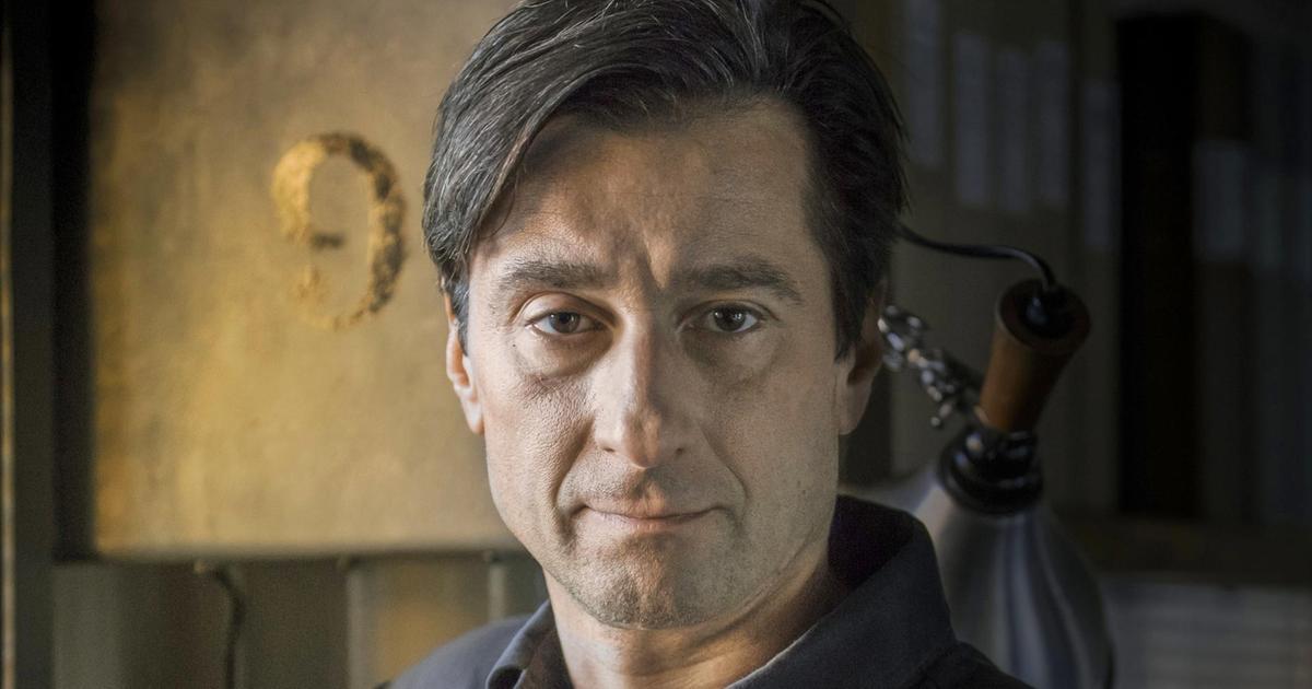Peter Perski salary