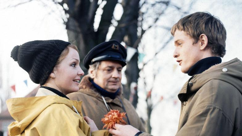 Gesichter im Zwielicht - Polizeiruf 110 - ARD   Das Erste