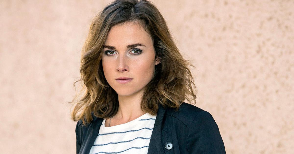 Karin Hanczewski - Tatort - ARD | Das Erste