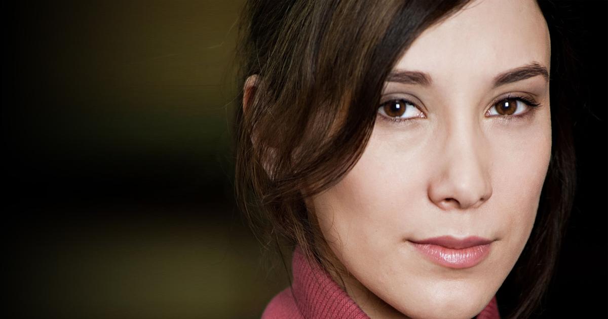 Sibel Kekilli - Tatort - ARD | Das Erste