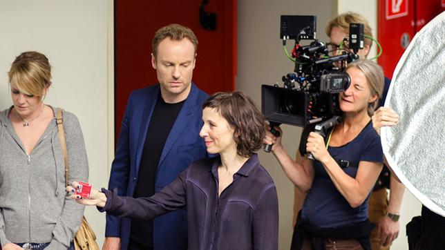 "Making-of zu ""Tatort: Amour fou"""
