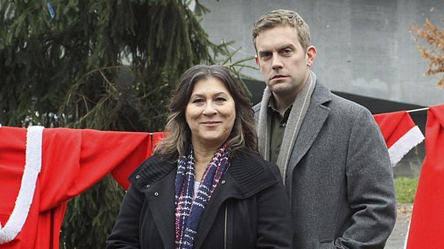 Perlmann und Klara Blum