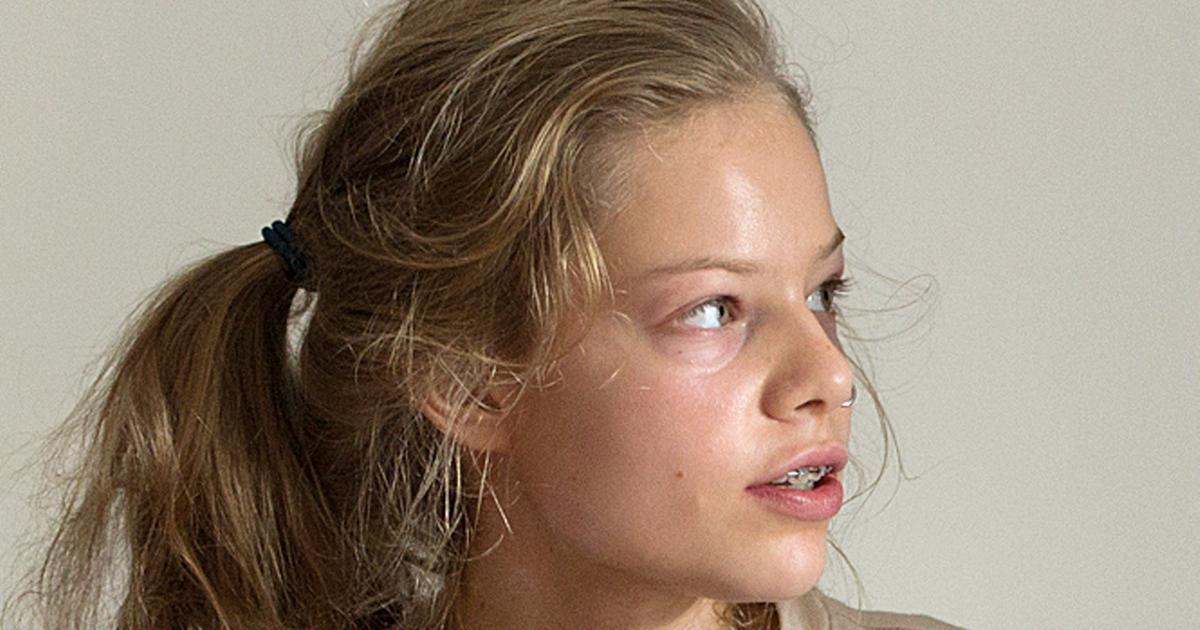 Porträt Emma Bading - Der Usedom-Krimi - ARD | Das Erste