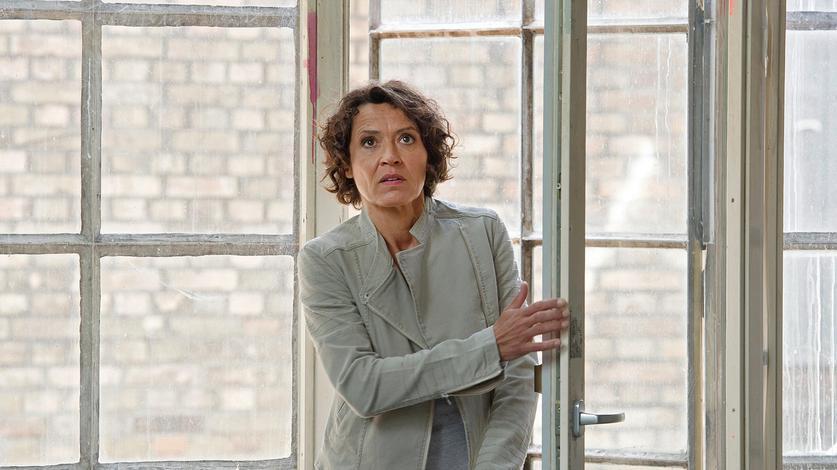 Ulrike Folkerts als Lena Odenthal.