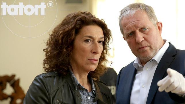 Bibi Fellner (Adele Neuhauser), Moritz Eisner (Harald Krassnitzer)