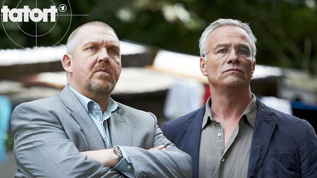 Tatort: Scheinwelten - Freddy Schenk und Max Ballauf