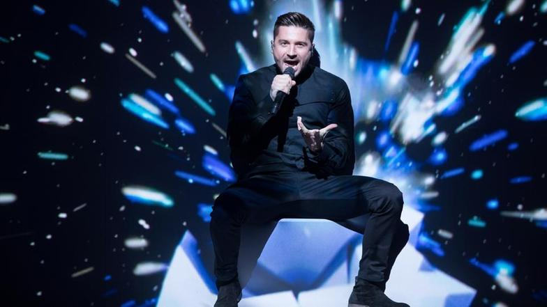 eurovision song contest russland