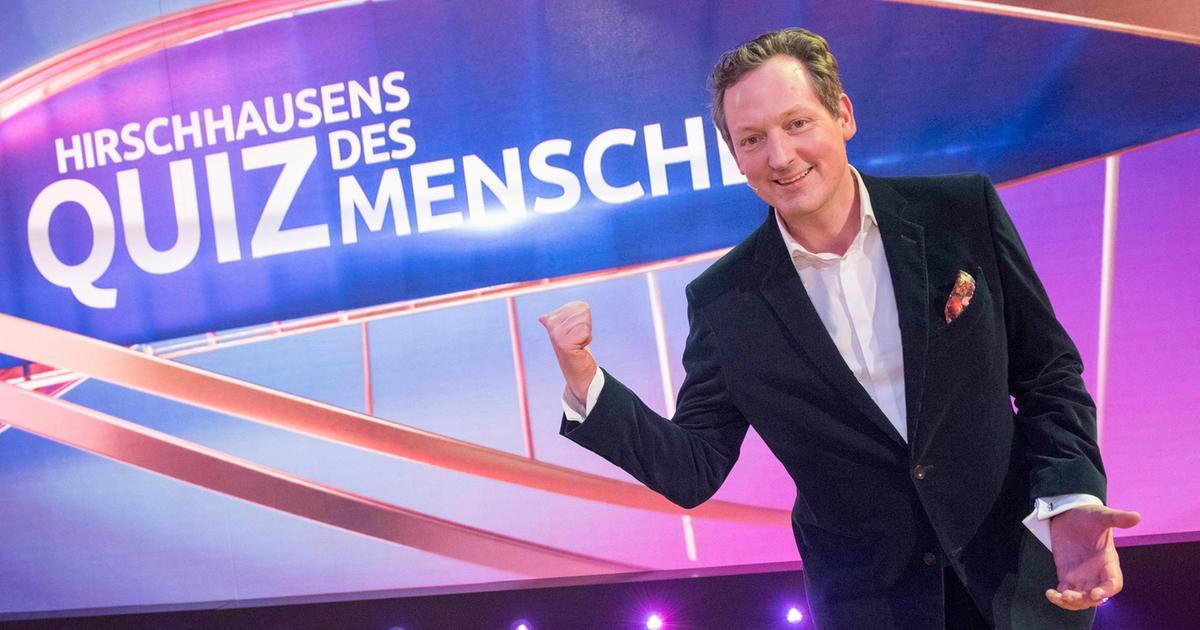 Hirschhausens Quiz Des Mens Hirschhausens Quiz Des Menschen