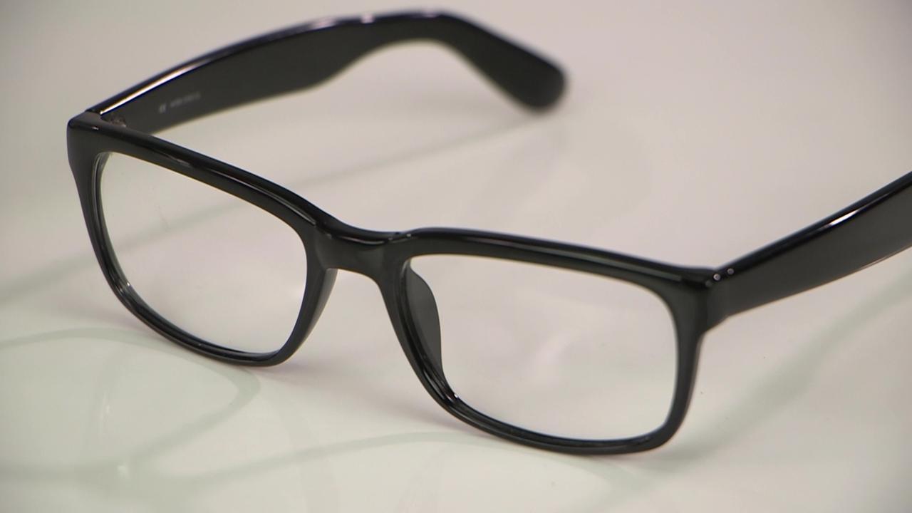 brille oder nicht brille