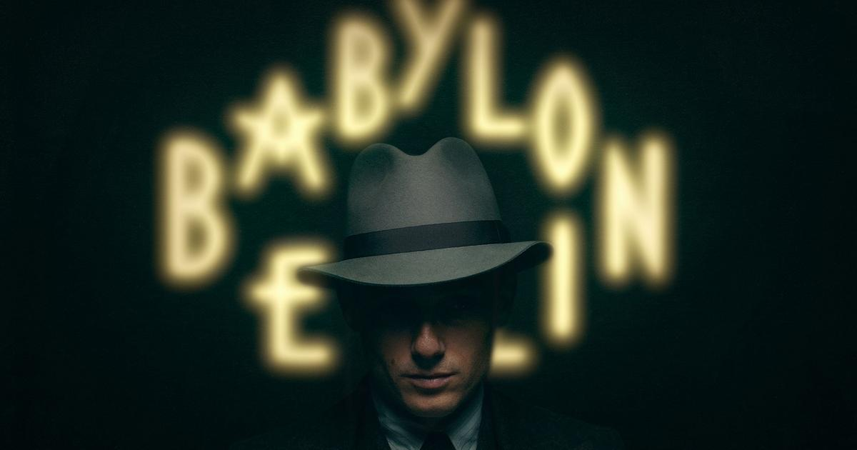 Babylon Berlin Mediathek