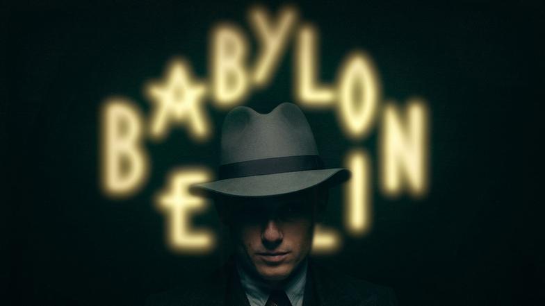 Babylon Berlin / CZ