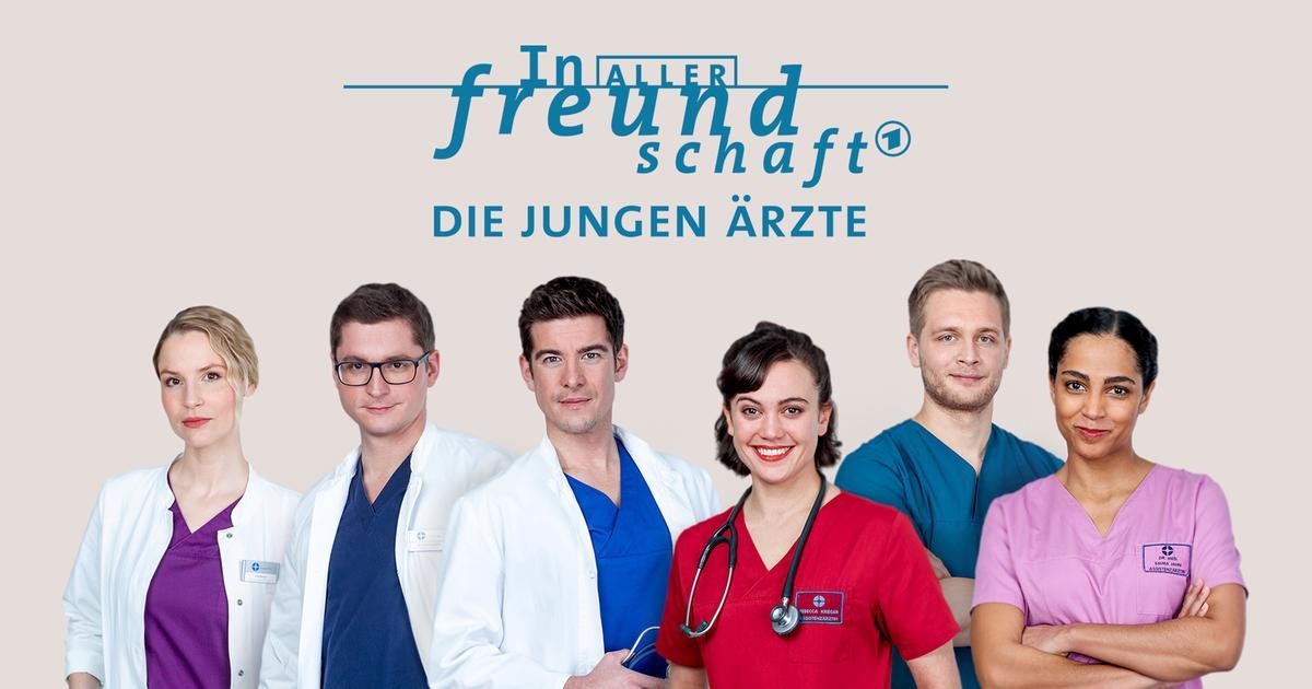 Die jungen Ärzte - ARD | Das Erste