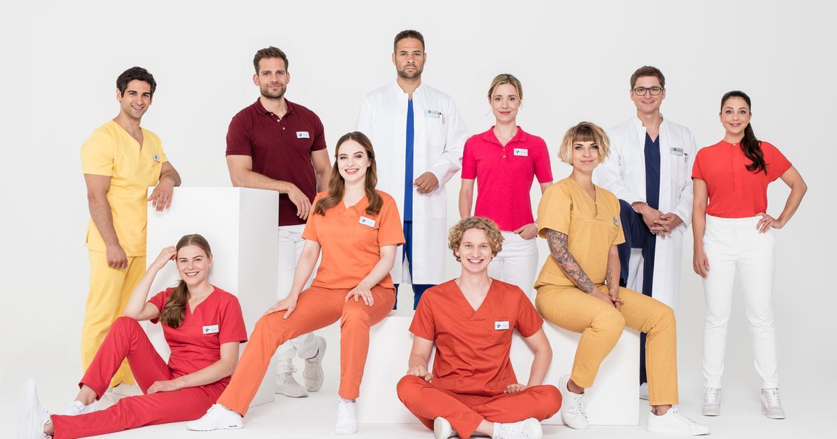 Student Nurse 1987 Victoria Infirmary | Krankenschwestern