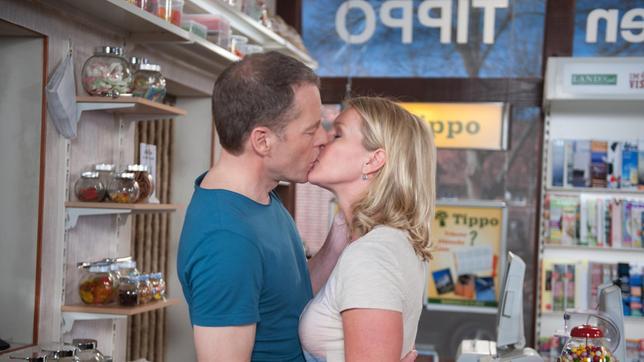 wann der erste kuss