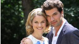 Lucy Scherer als Marlene und Moritz Tittel als Konstantin (Bild: ARD/ Veronika Sepp)