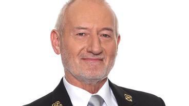 Sepp Schauer spielt Alfons Sonnbichler.