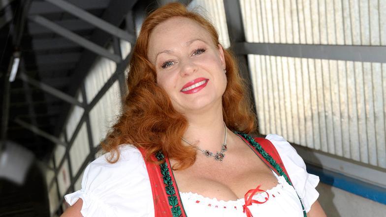 Petra Berndt im Interview - Sturm der Liebe - ARD | Das Erste