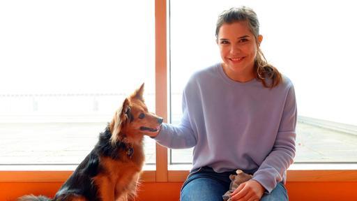 Ein Tag Beim Hundefriseur Information Fur Kinder Anna Und Die Haustiere Spezial Youtube