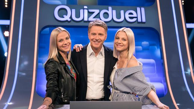 Quizduell Olymp Heute