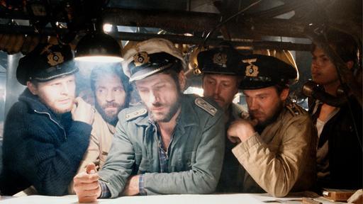 Das Boot Directors Cut Filme Im Ersten Ard Das Erste