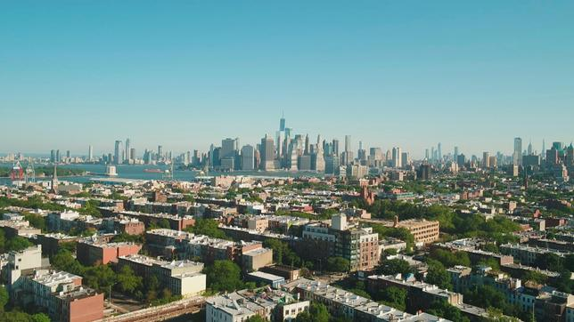 Die Pandemie verschärft die schon lange bestehende Ungleichheit in New York.