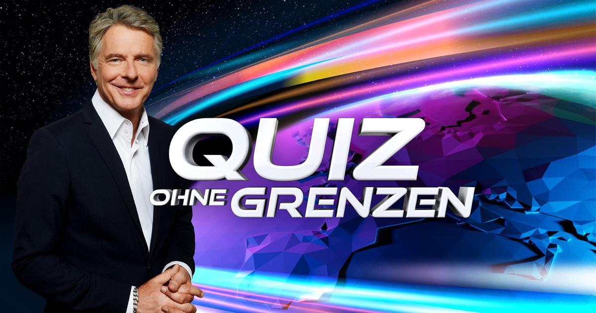 Quiz Sendung