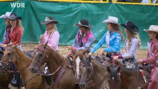 Abenteuer Wilder Westen Folge 9 Großes Rodeo in Boise