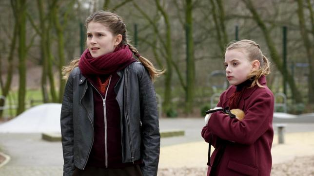 "Die Pfefferkörner: Staffel 14 - Folge 171: ""Der rosa Diamant"""