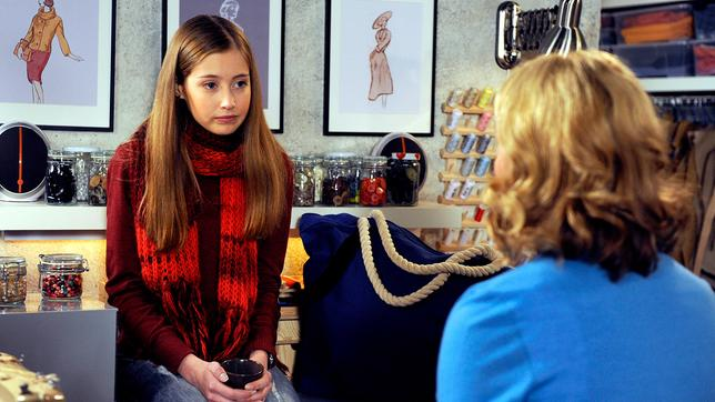 Anna Willecke - IMDb
