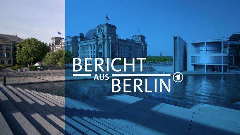 Bericht Aus Berlin Mediathek