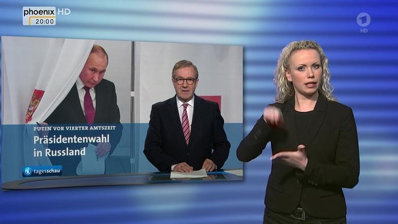 führung gebärdensprache berlin