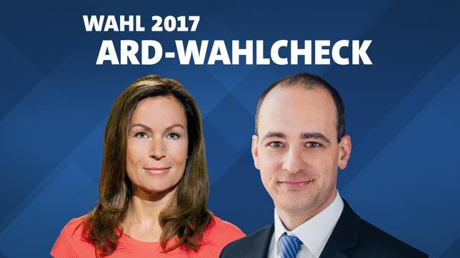 Ard-Wahlcheck