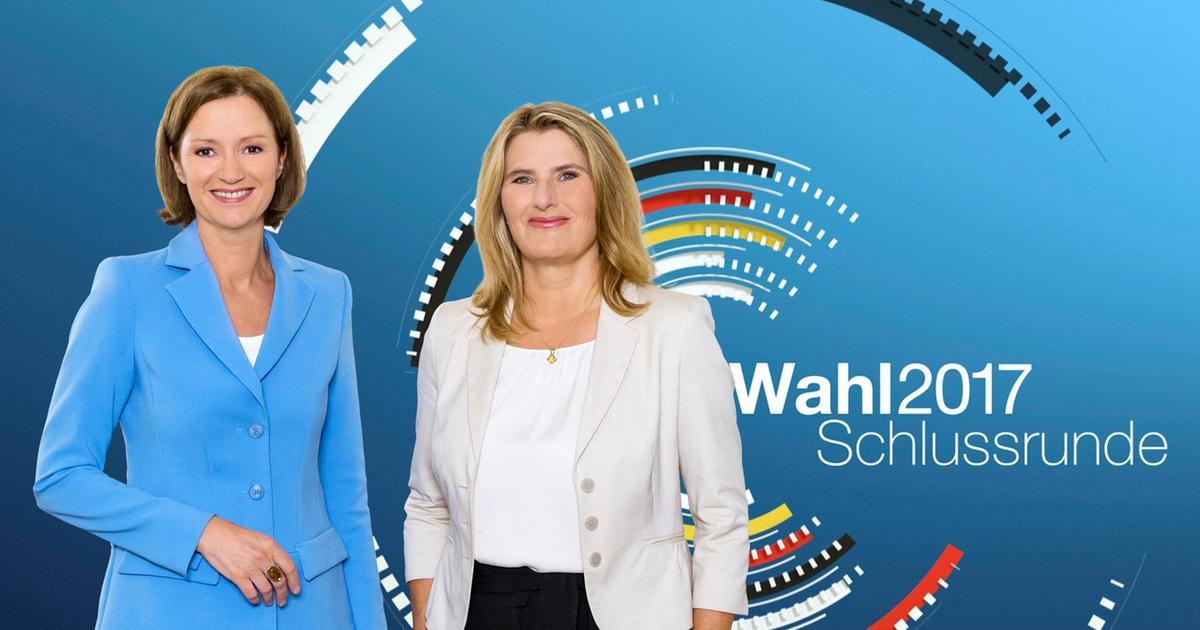 Ard Bundestagswahl
