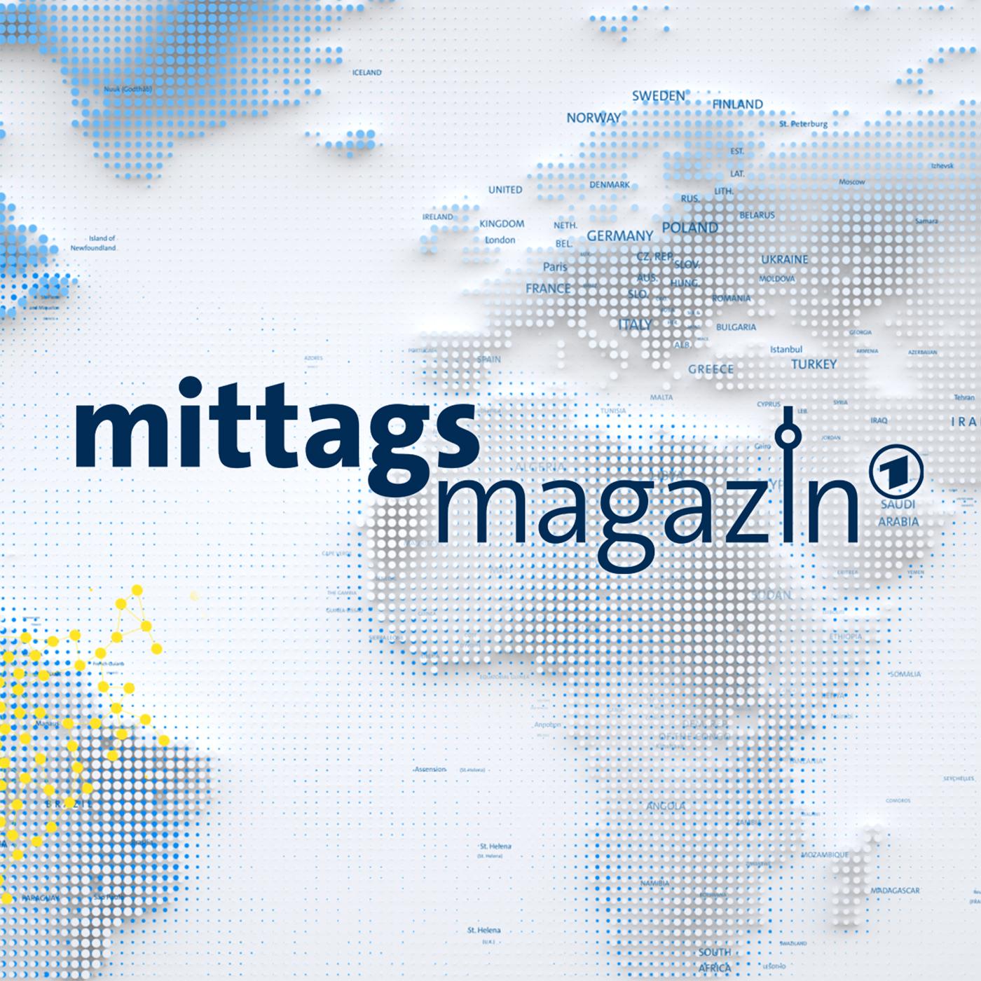 Mittagsmagazin