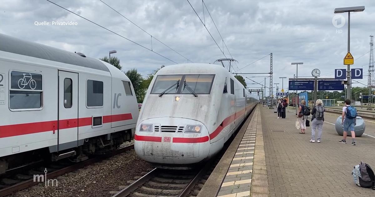 Bahn Corona