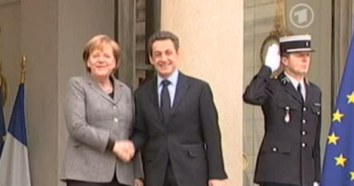 Ard Deutschland Frankreich