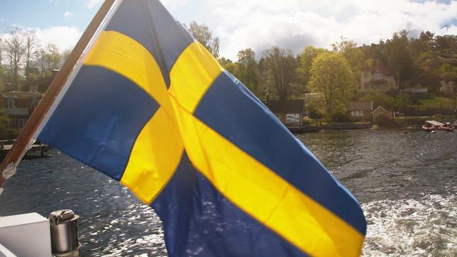 Corona Lage Schweden