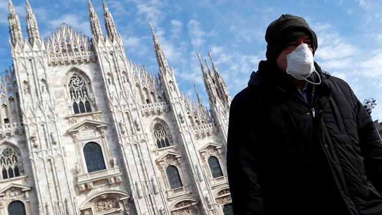 Ausnahmezustand Italien