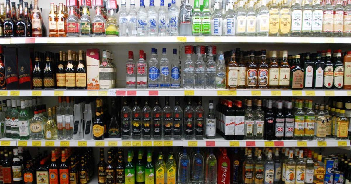 Alkohol Und Corona