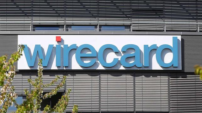 Firmenlogo Wirecard