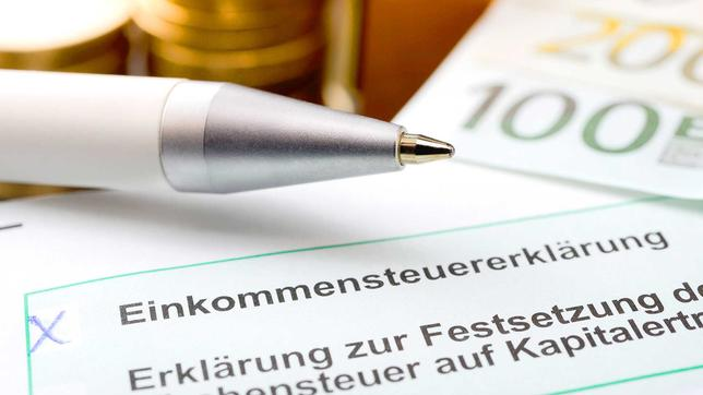 Steuererklärung - Morgenmagazin - ARD | Das Erste