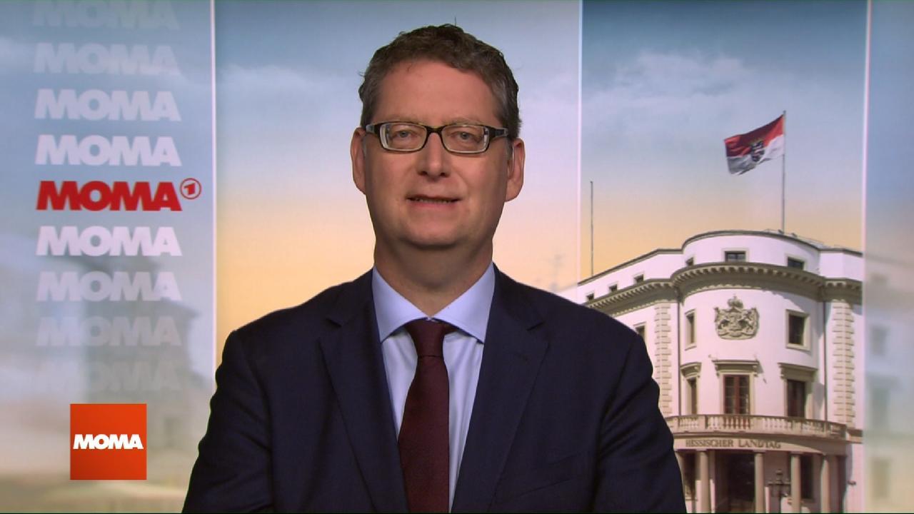 Video: Thorsten Schäfer-Gümbel - Morgenmagazin - ARD | Das Erste